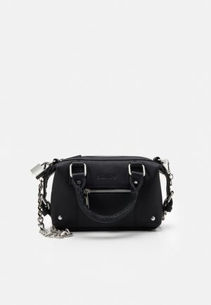 MINI BOBBY - Handbag - black