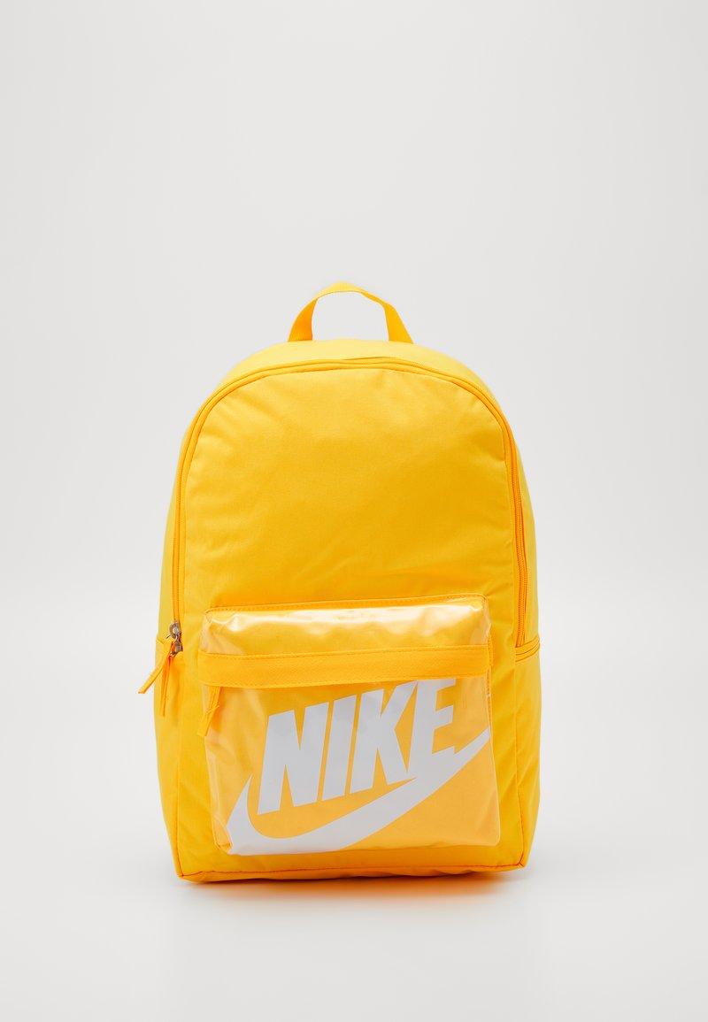 Nike Sportswear - HERITAGE 2.0 - Sac à dos - laser orange/white