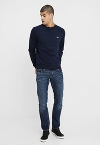 Lacoste - Sweatshirts - marine - 1