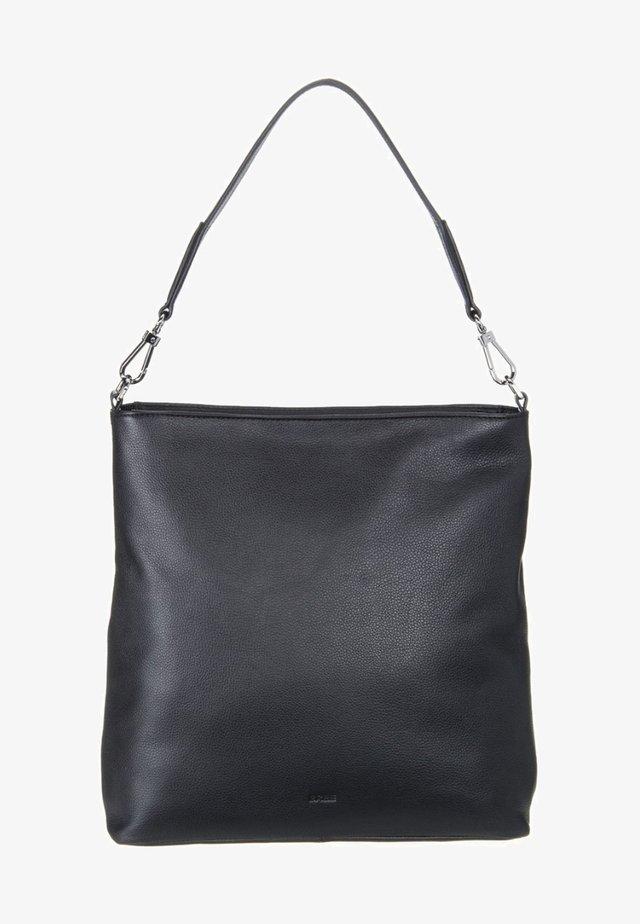 CARY - Handbag - black