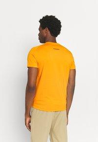 Mammut - TROVAT  - T-shirt print - dark radiant - 2