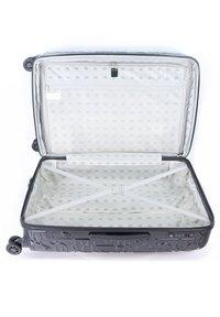 ELLE - Wheeled suitcase - anthrazit - 1