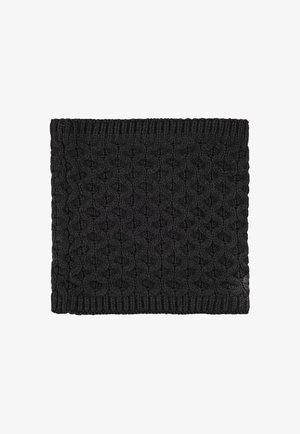 Scarf - black out