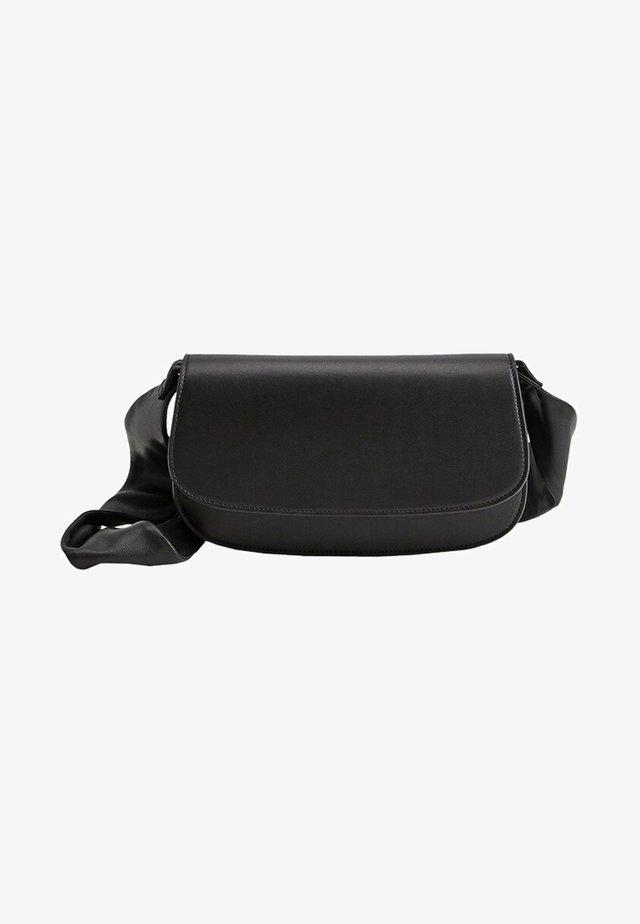 TOTO - Across body bag - schwarz