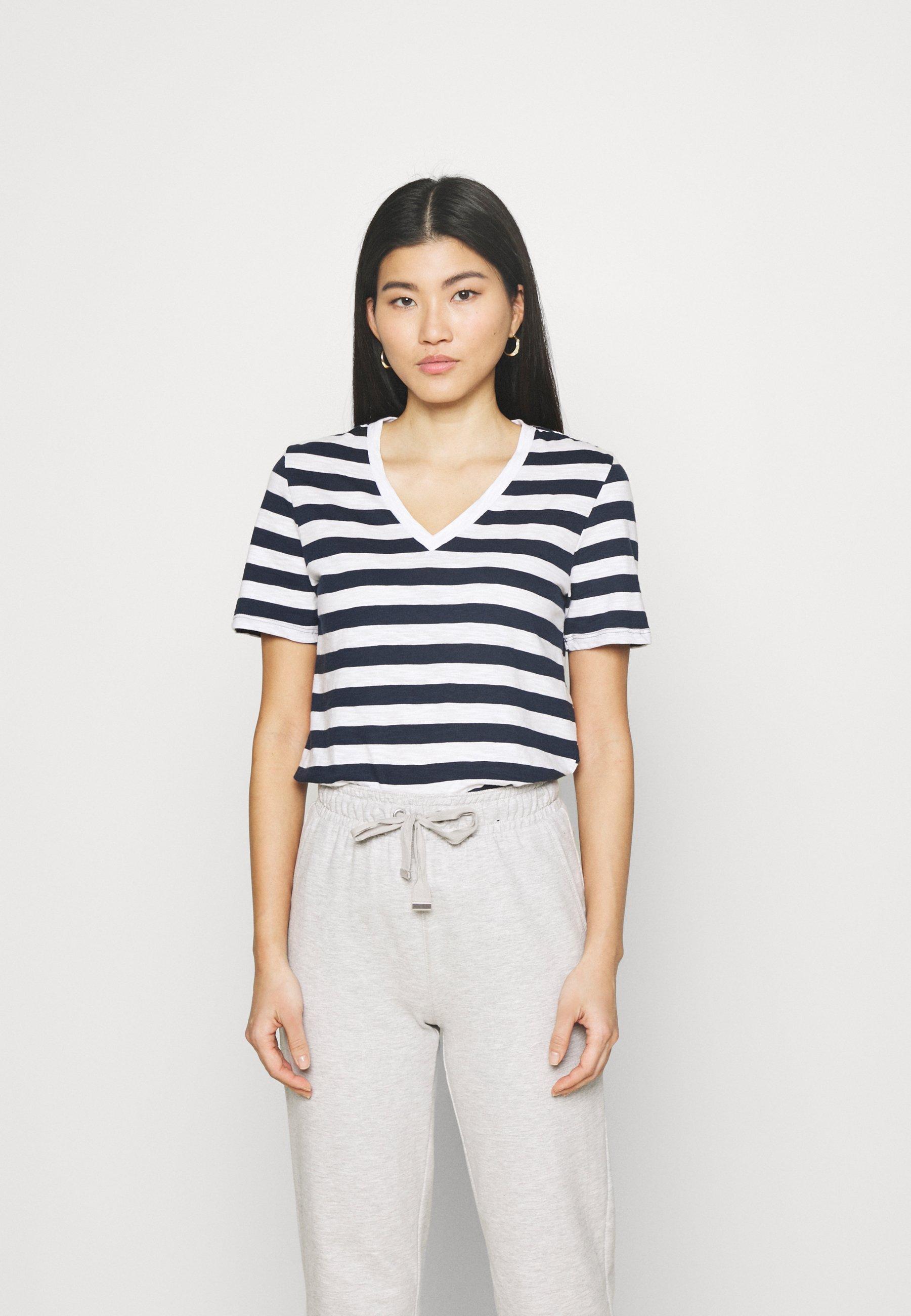 Mujer SLUB - Camiseta estampada