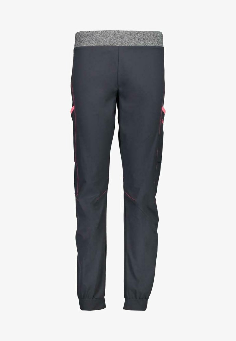 CMP - Outdoor trousers - anthracite