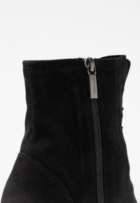 Tamaris - High heeled ankle boots - black - 2