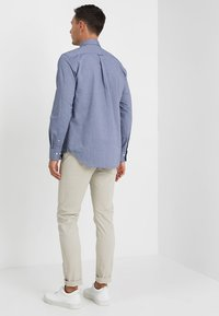 GANT - THE OXFORD - Shirt - evening blue - 2