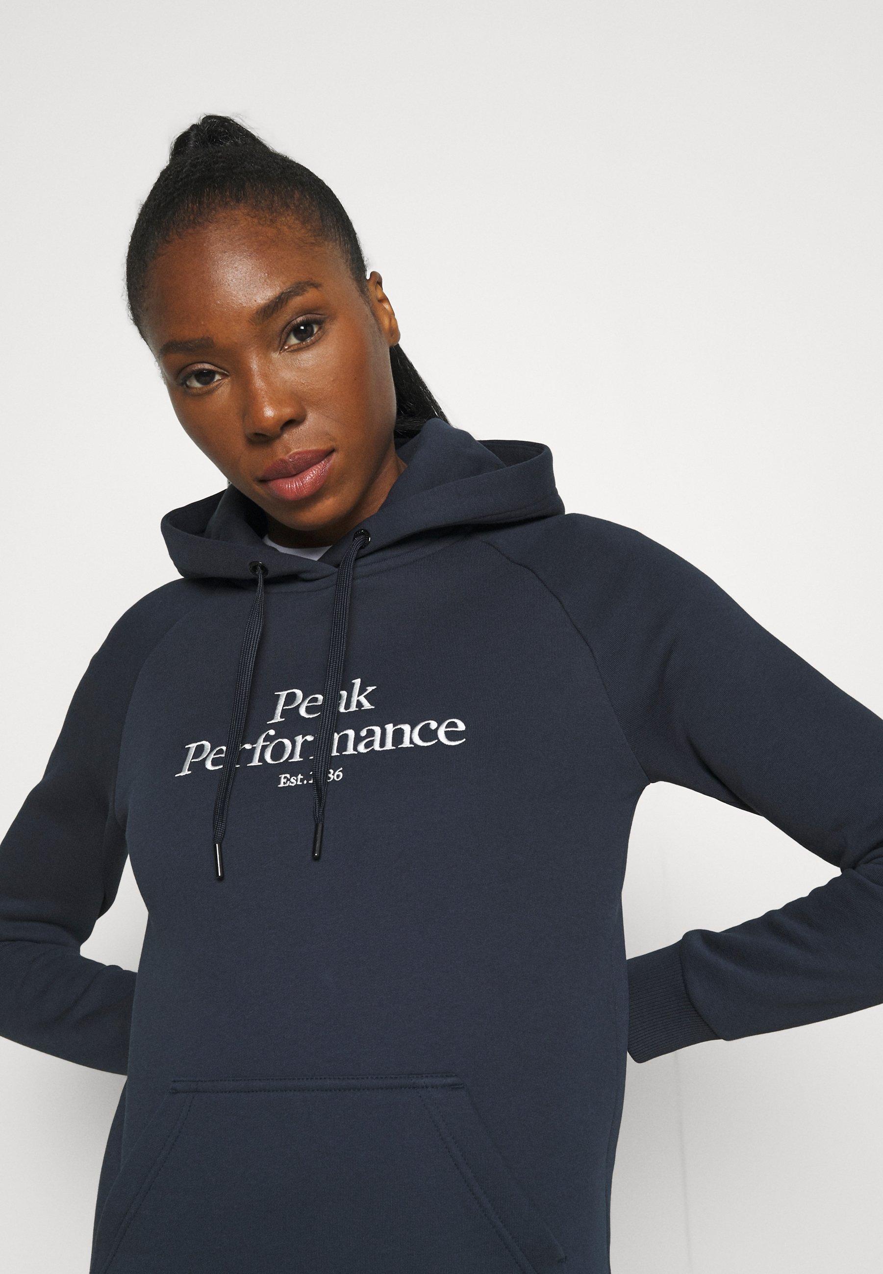 Women ORIGINAL HOOD - Sweatshirt