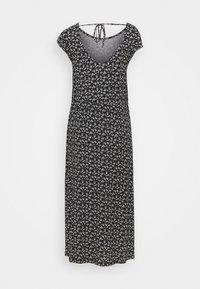 Anna Field - Maxi dress - black/white - 1