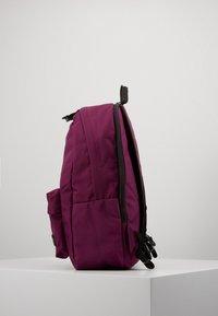 Vans - UA OLD SKOOL PLUS II BACKPACK - Rucksack - dark purple - 3