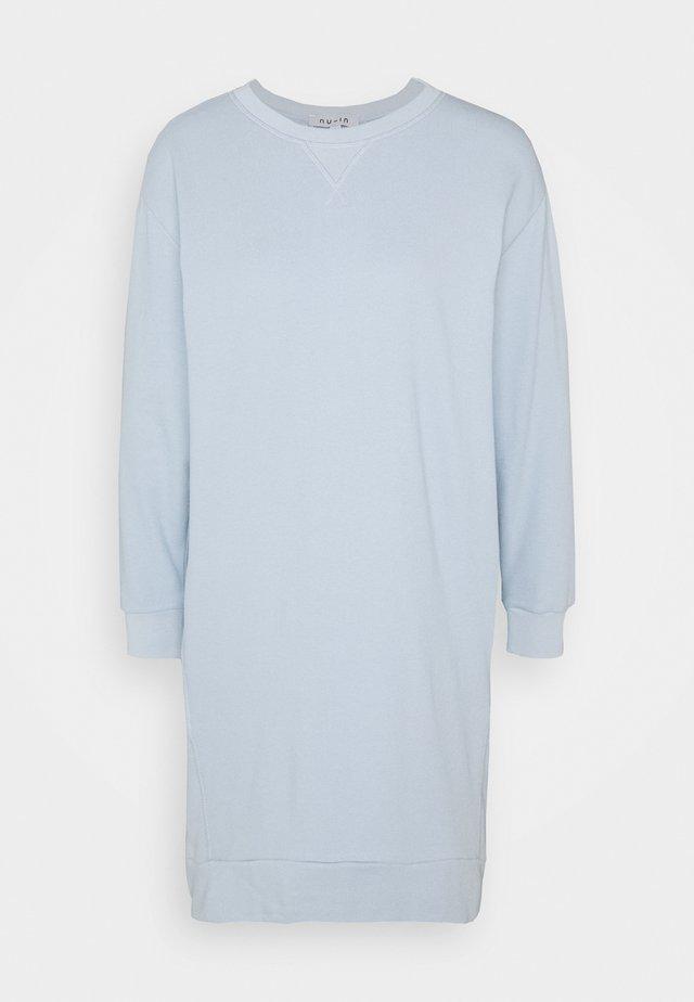 DRESS - Hverdagskjoler - blue