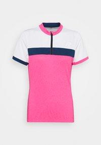 RASKOG - Cycling Jersey - hot pink
