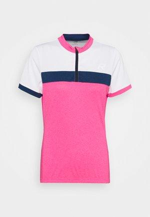RASKOG - T-Shirt print - hot pink