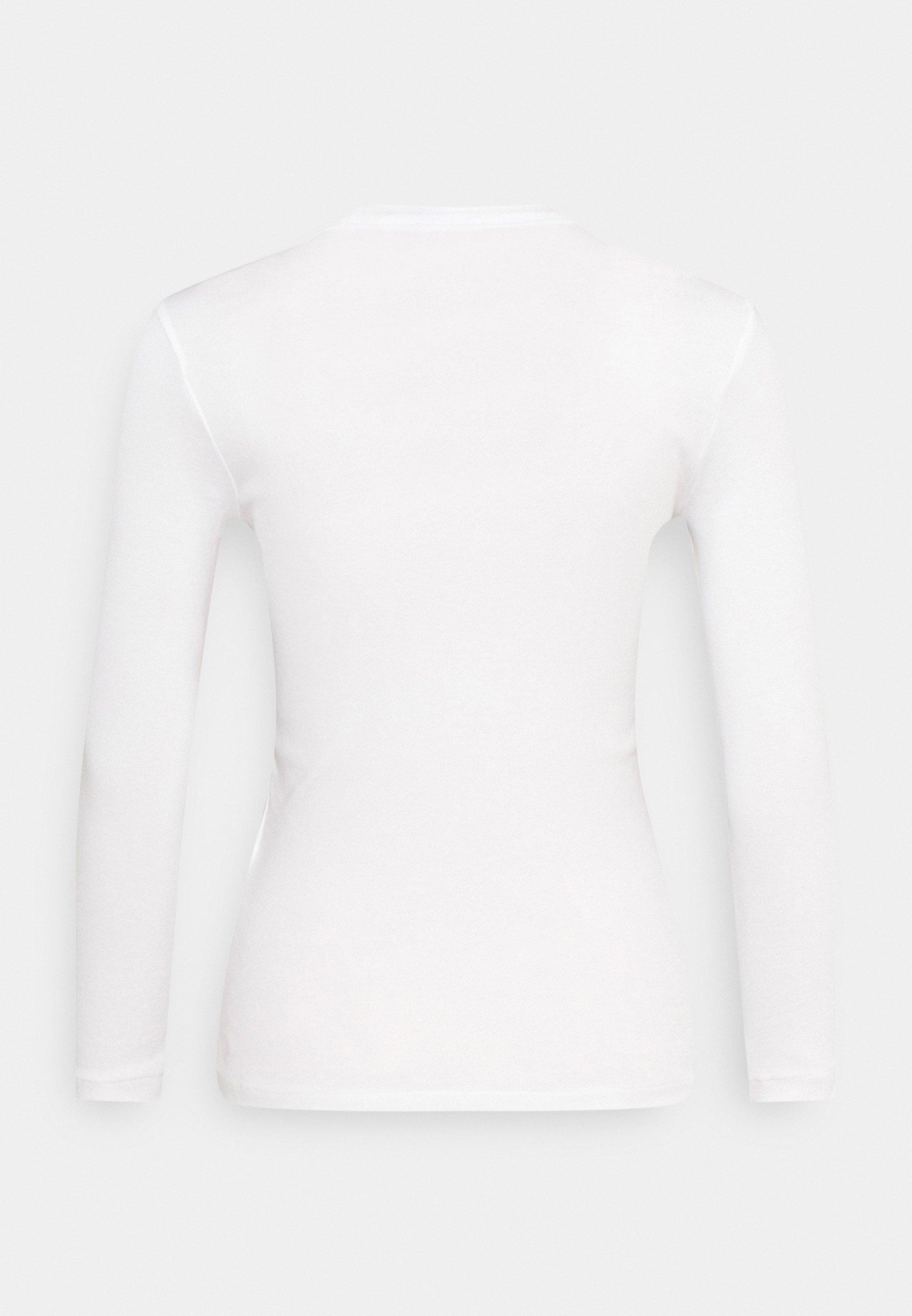 Women TEE LONG SLEEVE - Long sleeved top