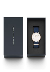 Daniel Wellington - CLASSIC BAYSWATER 36MM - Watch - blue - 1