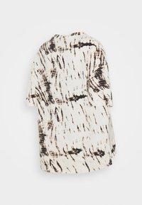 Missguided Maternity - TIE DYE SET - Print T-shirt - white - 2