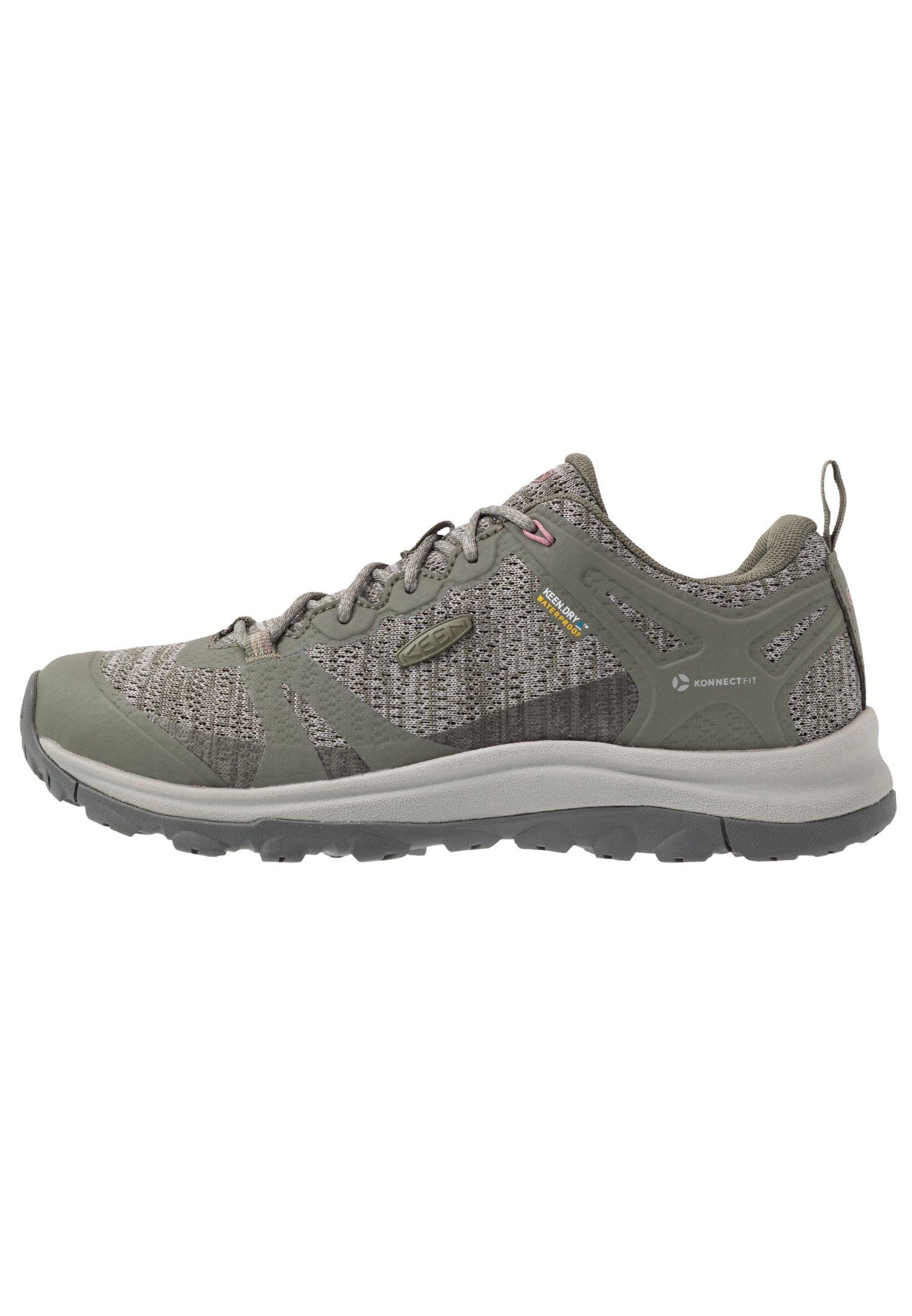 Women TERRADORA II WP - Hiking shoes
