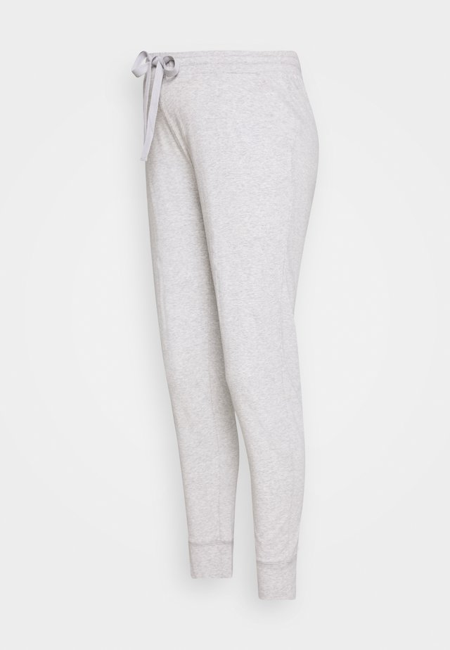 Trainingsbroek - silver marl