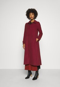 InWear - ZAFIRAH COAT - Classic coat - true red - 0