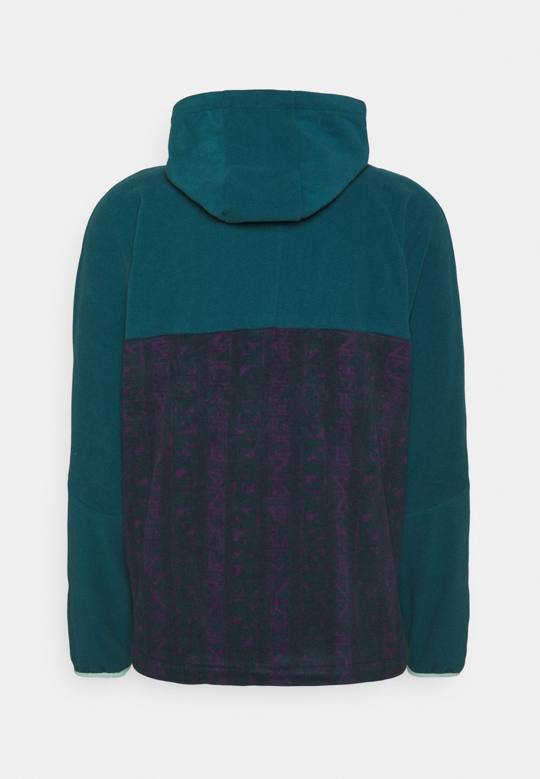 Homme GO FIRST ZIP - Sweat polaire