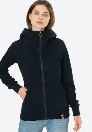 SEX - Zip-up sweatshirt - dunkelblau