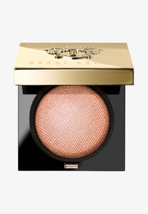 LUXE EYESHADOW RICH METAL - Eye shadow - melting point