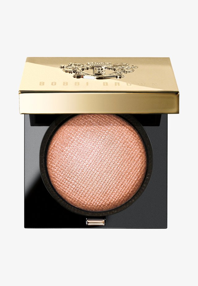 LUXE EYESHADOW RICH METAL - Oogschaduw - melting point
