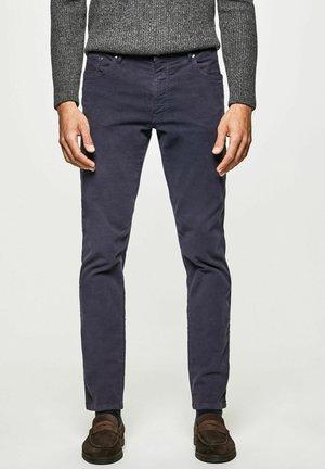 MOLESKIN  - Pantalon classique - blazer