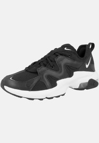 Nike Sportswear - Sneakers laag - black/white - 2