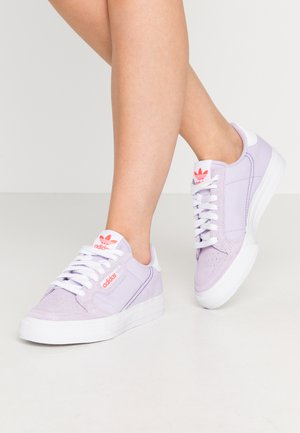 CONTINENTAL VULC - Baskets basses - lilac