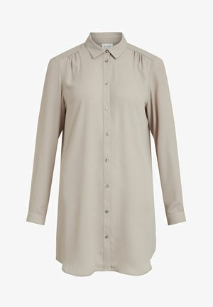 VILUCY  - Button-down blouse - dove