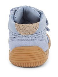 Woden - TRISTAN BABY - Baby shoes - blue skies - 6