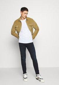 Levi's® - 512 SLIM TAPER  - Jeans slim fit - blue ridge - 1