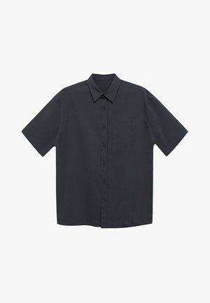 Camicia - anthrazit