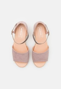 Friboo - Sandals - light pink - 3
