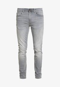 Džíny Slim Fit - denim grey