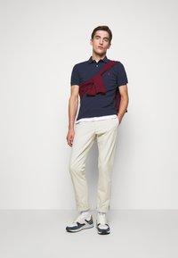 Polo Ralph Lauren - REPRODUCTION - Polo shirt - spring navy heath - 0
