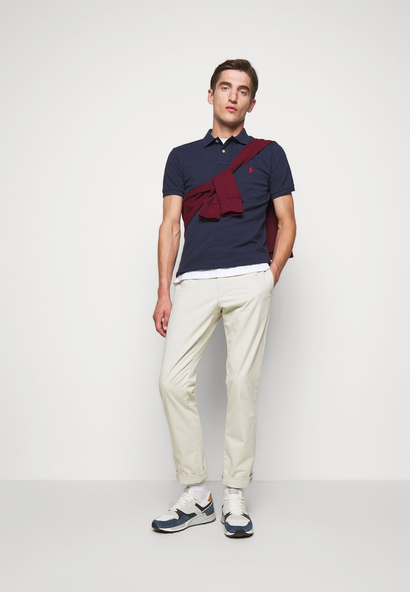 Polo Ralph Lauren - REPRODUCTION - Polo shirt - spring navy heath
