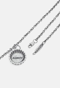 Classics77 - DESERT SUNSET BOTTLE TOP NECKLACE - Ketting - silver-coloured - 1