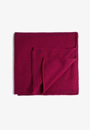 STOLA  - Scarf - magenta red