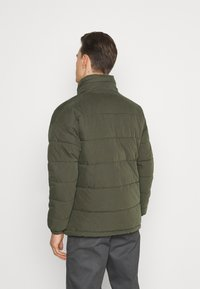Schott - NEBRASKA - Winter jacket - military green - 2