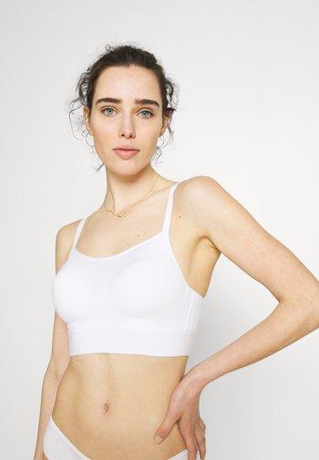 CAMI - Bustier - white
