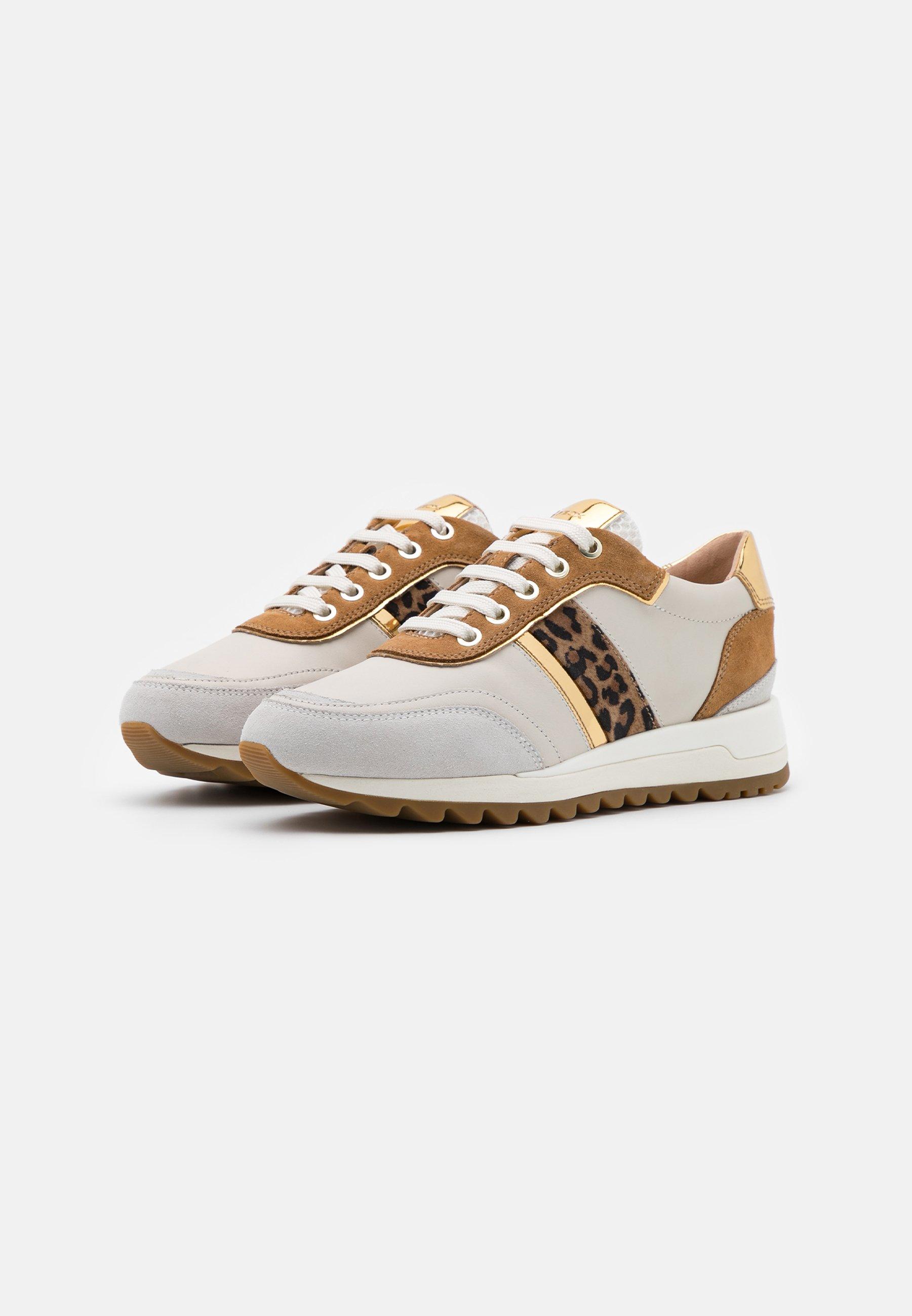 Geox TABELYA Sneaker low offwhite