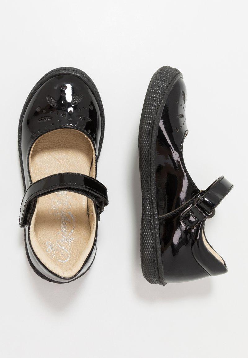 Primigi - Ankle strap ballet pumps - nero