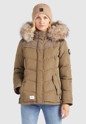 WINSEN5 - Winter jacket - helloliv