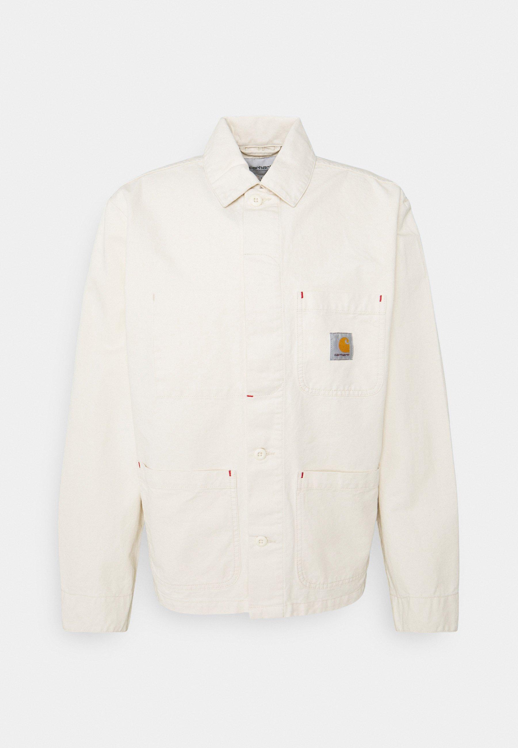 Men WESLEY JACKET NEWCOMB - Summer jacket