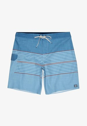 Swimming shorts - harbor blue