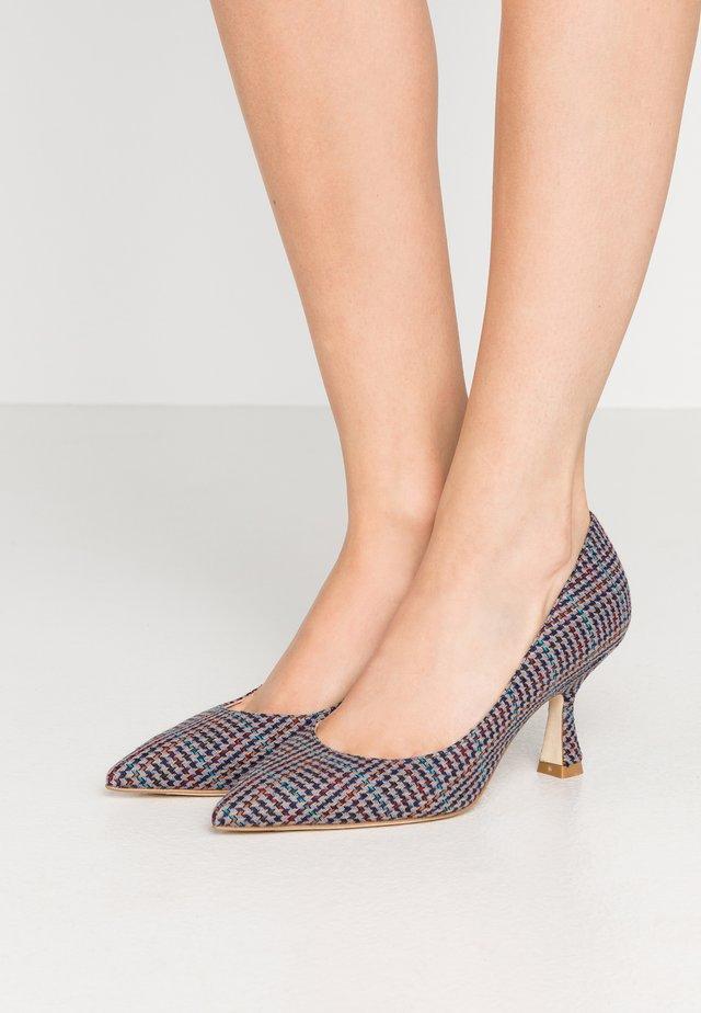 MINDEE  - Classic heels - nice blue