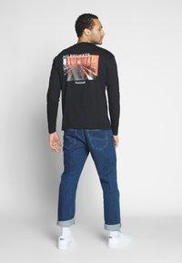 Nominal - REGRETS - Maglietta a manica lunga - black - 2